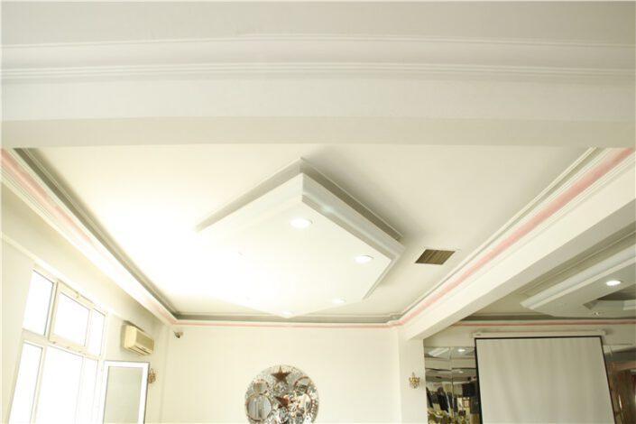 alçı asma tavan çeşitleri, alçı asma tavan modelleri, ümraniye alçıpancı