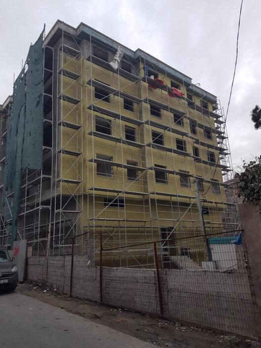 komple inşaat yapımı, inşaat firmaları, müteahhitler, sıfırdan inşaat yapımı, kat karşılığı inşaat