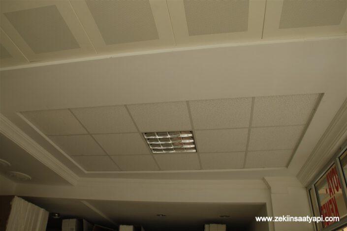 kadıköy taş yünü tavan ustası, kadıköy taş yünü tavan fiyatları, kadıköy taş yünü tavan firması