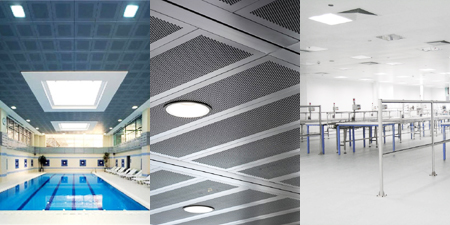 metal tavan sistemleri, metal tavan fiyatları, metal tavan çeşitleri
