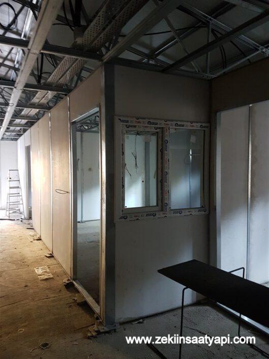 ümraniye alçı duvar ustası, ümraniye bölme duvar fiyatları, ümraniye bölme duvar firmaları, alçıpan bölme duvar modelleri