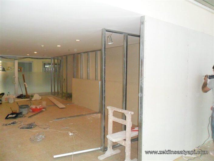 üsküdar alçı duvar ustası, üsküdar bölme duvar fiyatları, üsküdar bölme duvar firmaları, alçıpan bölme duvar modelleri