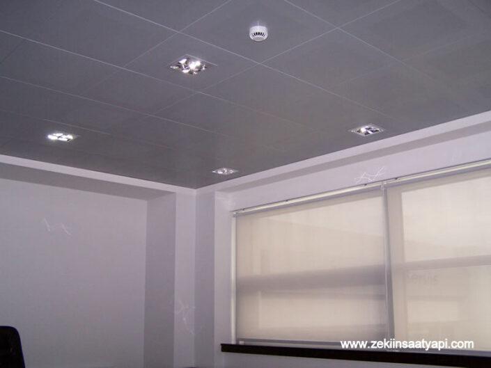 üsküdar metal tavan modelleri, üsküdar metal tavan fiyatları, üsküdar metal tavan