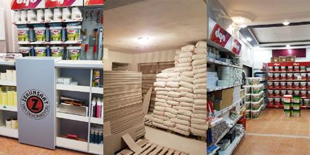 yapı malzemeleri, yapı market, nalbur, ümraniye